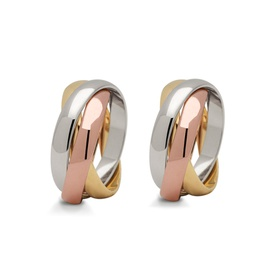 Aliança Cartier em Ouro 18k - Helder Joalheiros