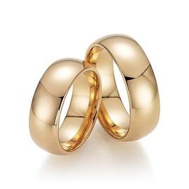 Aliança de Ouro 18k Clássica 7,5 Milímetros - Helder Joalheiros