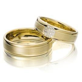 Alianças Buzios de Casamento e Noivado - Helder Joalheiros
