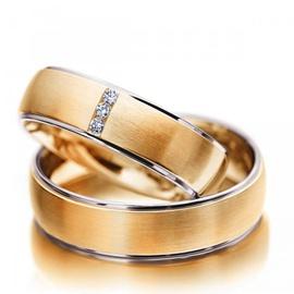 Aliança Casamento - Helder Joalheiros