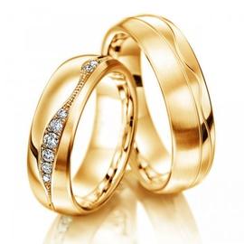 Aliança de Casamento Maceio - Helder Joalheiros