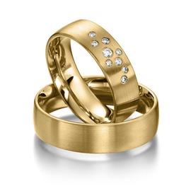 Aliança de Casamento em Ouro18k - Helder Joalheiros