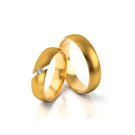 Aliança de Casamento Paraty - Helder Joalheiros