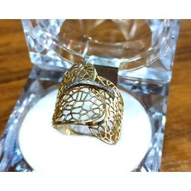 Anel em Ouro 18k Zircônia Fio Cravejado - Helder Joalheiros