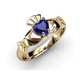 Anel de Formatura em Ouro 18k - Helder Joalheiros