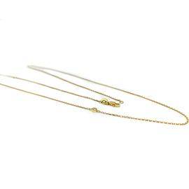 Corrente em Ouro 18k-750 Cartier - Helder Joalheiros