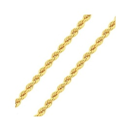 Cordão em Ouro 18k 750 - Helder Joalheiros