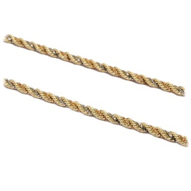 Cordão em Ouro 18k - Helder Joalheiros