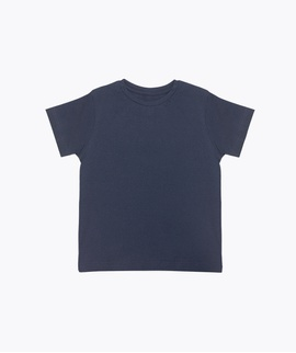 T-shirt Azul Infantil - RIVERS