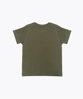 T-shirt Verde Infantil - RIVERS