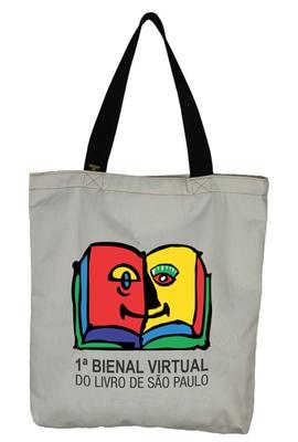 Bolsa Bienal Virtual do Livro de São Paulo - Tertúlia Produtos Literários