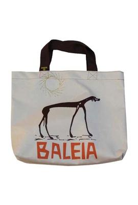 Book Bag Baleia - Tertúlia Produtos Literários