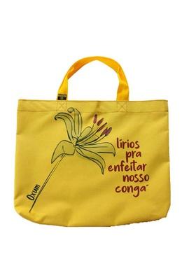 Book Bag Oxum - Tertúlia Produtos Literários
