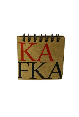 Bloco Kafka - Tertúlia Produtos Literários