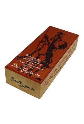 Caixa Bacana Dom Quixote - Tertúlia Produtos Literários