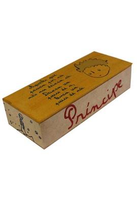 Caixa Bacana Pequeno Príncipe - Tertúlia Produtos Literários
