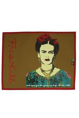 Lugar Americano Frida Kahlo Cru - Tertúlia Produtos Literários