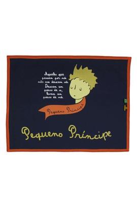 Lugar Americano Pequeno Príncipe Marinho - Tertúlia Produtos Literários