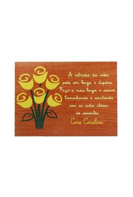 Quadrinho Cora Coralina Sementes - Tertúlia Produtos Literários