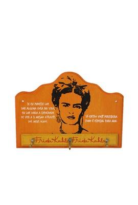 Porta-chaves Frida Kahlo - Tertúlia Produtos Literários
