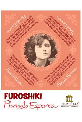 FUROSHIKI FLORBELA - Goiaba - 71x71cm - Tertúlia Produtos Literários
