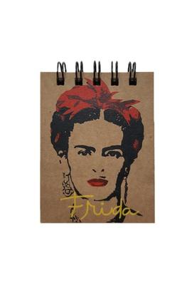 Bloquinho Frida Kahlo - Tertúlia Produtos Literários