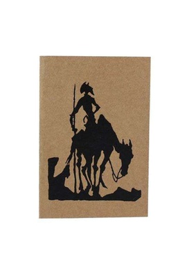 Cartão Dom Quixote - Tertúlia Produtos Literários