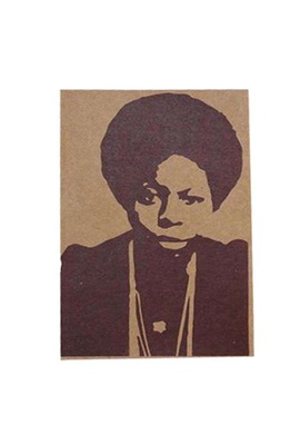 Cartão Nina Simone - Tertúlia Produtos Literários