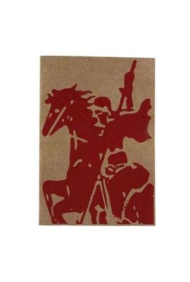 Cartão Ogum - Tertúlia Produtos Literários