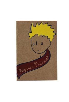 Cartão Pequeno Príncipe - Tertúlia Produtos Literários