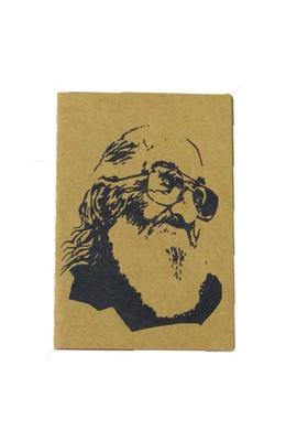 Cartão Paulo Freire Educação - Tertúlia Produtos Literários