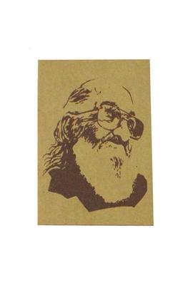 Cartão Paulo Freire Leitura - Tertúlia Produtos Literários