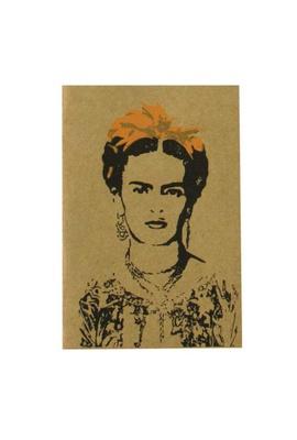 Cartão Frida Kahlo Alas - Tertúlia Produtos Literários