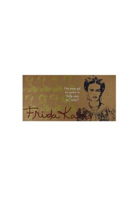 Cartaz Frida Kahlo Pies - Tertúlia Produtos Literários