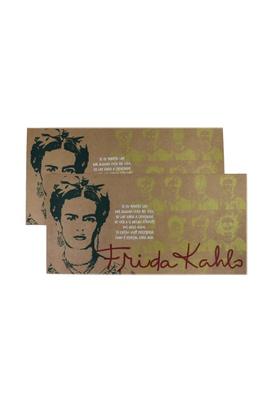 Cartaz Frida Kahlo Olhos - Tertúlia Produtos Literários