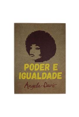 Lâmina Angela Davis - Tertúlia Produtos Literários