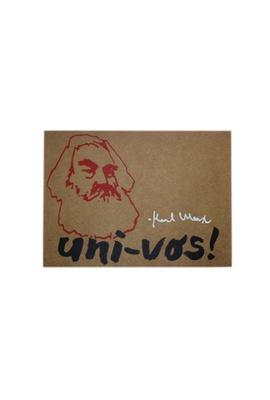 Lâmina Karl Marx - Tertúlia Produtos Literários