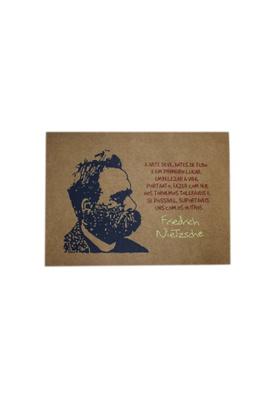 Lâmina Nietzsche - Tertúlia Produtos Literários