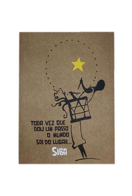 Lâmina Siba - Tertúlia Produtos Literários