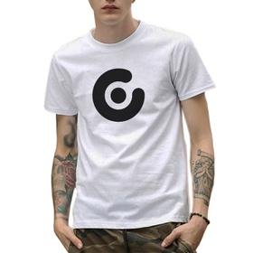 Camiseta Basic - Branco - CÉLULA Company