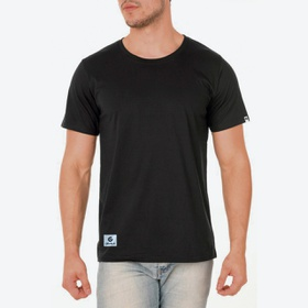 Camiseta Clean - Preto - CÉLULA Company