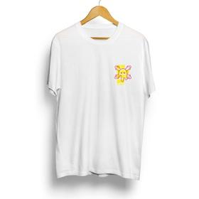 Camiseta Urban Pride - Branca - CÉLULA Company