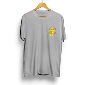 Camiseta Urban Pride - Cinza - CÉLULA Company
