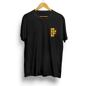 Camiseta Urban Pride - Preto - CÉLULA Company