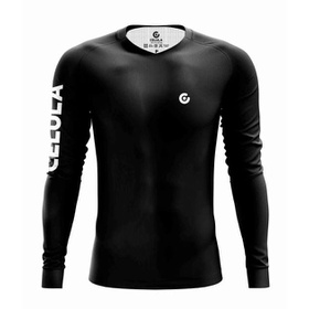 Camiseta Masculina Manga Longa C/ Proteção UV - CÉLULA Company