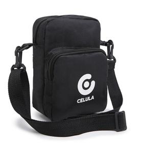Shoulder Bag - Preto - CÉLULA Company