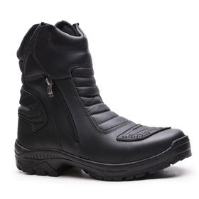 Bota Coturno Tática Militar Gogowear 100% Couro re... - Loja Gogowear