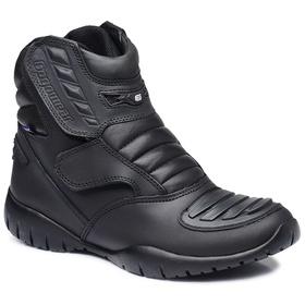 Bota Tática Militar Gogowear 100% Couro ref XT 100... - Loja Gogowear