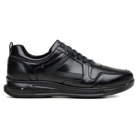 Sapato Jota Pe Preto 3D Air Evolution - 78004 P - MADOK