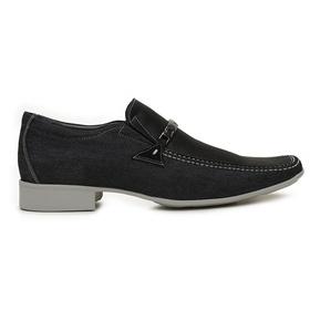 Sapato Casual Jota Pe Jeans Preto Air Diesel - 50... - MADOK